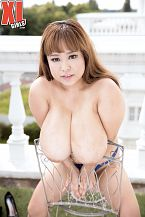 From Japan With Mountainous Boobs