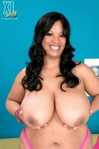 The Astonishing Rack Of Betty Blac